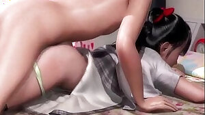 Homemade movies focusing on submissive babes